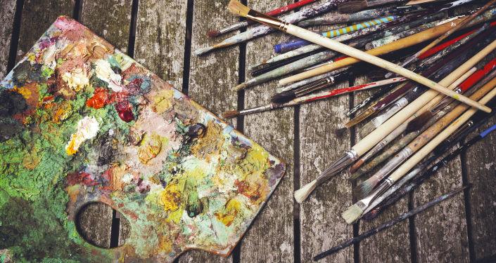 俄雅罗斯拉夫尔将举行俄画家在中国的作品展(图片)