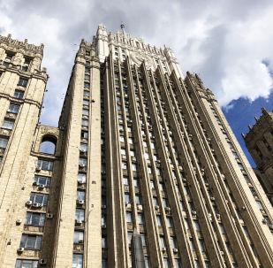 俄外交部:美正考虑有限核战争概念 这危险且不负责任