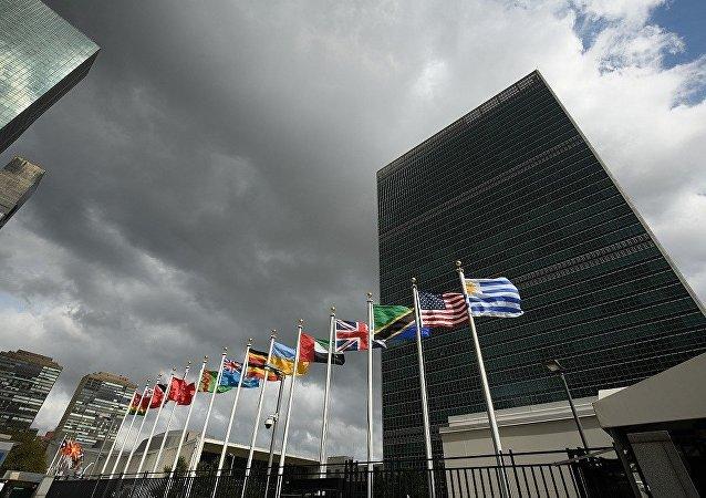 聯合國建議上合組織支持建立反恐協調員全球數字網絡的倡議
