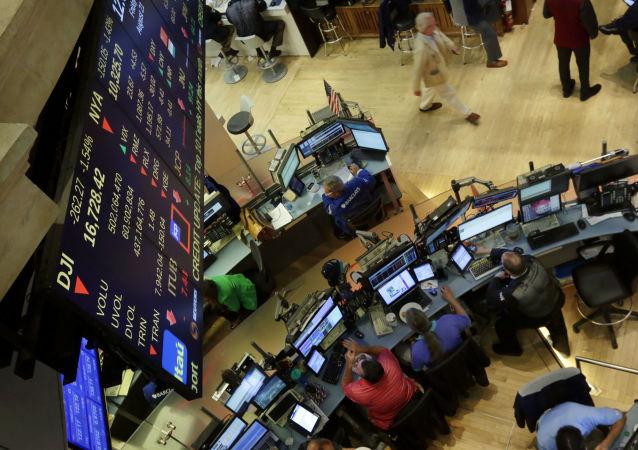 貿易戰是防止世界危機爆發的保險絲?