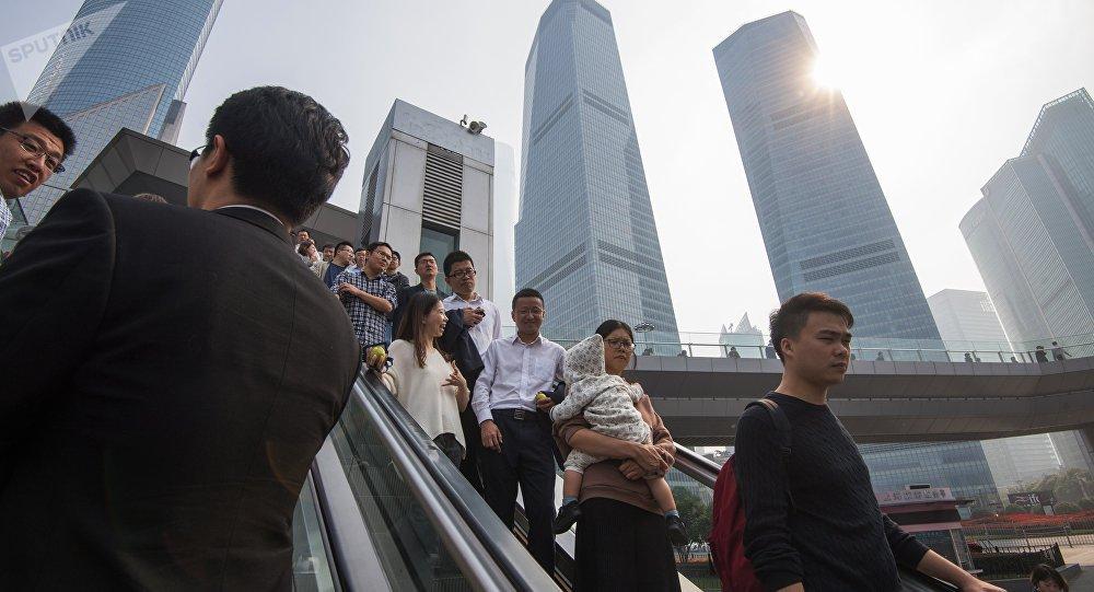 普華永道:中國和越南將成為亞太地區國家2019年投資的主要方向