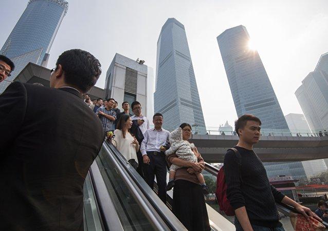 首屆中國國際進口博覽會體現中國支持多邊貿易體制的一貫立場