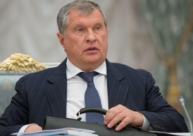 俄石油總裁不排除油價或因地緣政治因素大幅上漲