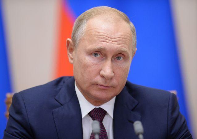 克宫:普京未计划出席联合国气候变化大会