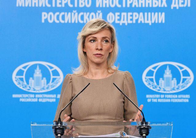 俄外交部:尚不清楚美日同盟对俄日可能达成和平条约的影响