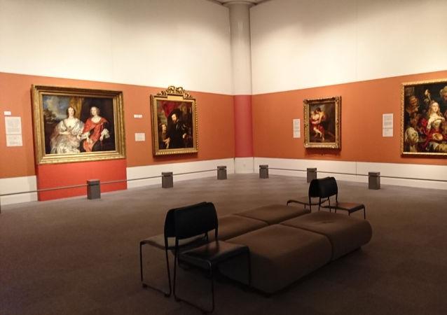 俄遠東將成立聯邦級博物館長期展出俄多家頂級博物館藏品