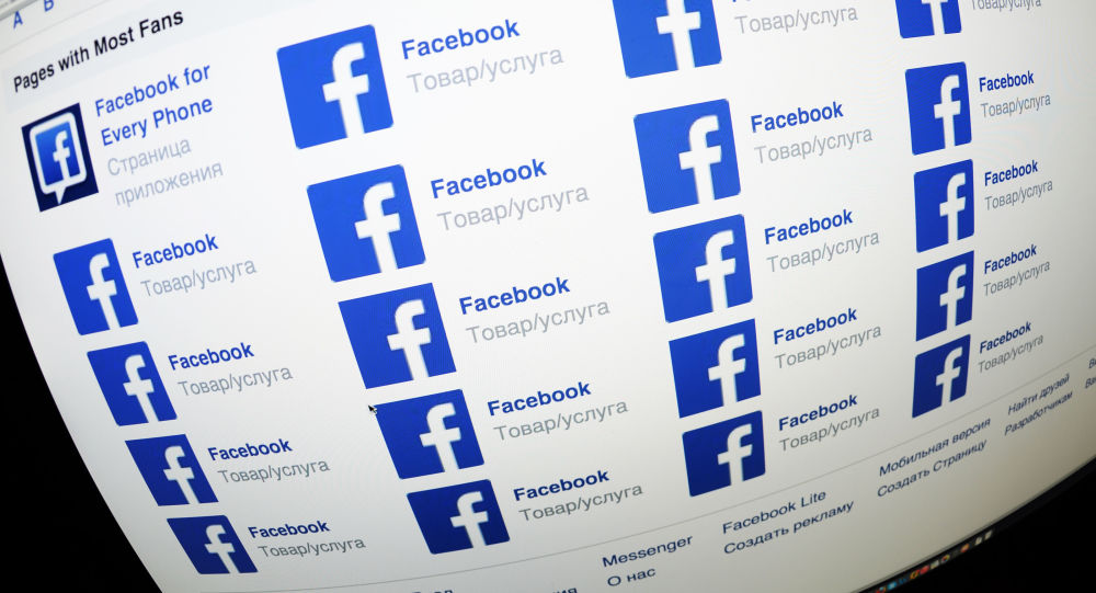 外媒:脸书认为首席运营官下令调查索罗斯的命令合规
