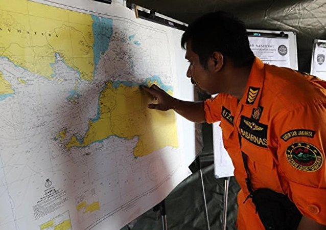 印尼政府披露獅航客機墜海細節