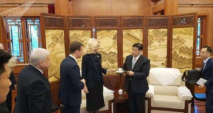 中国文化旅游部:中俄旅游合作成效显著 互访人数稳定增长