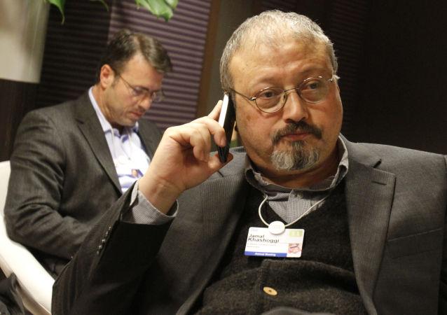 沙特總檢察長:卡舒吉被注射藥物致死 屍體遭肢解