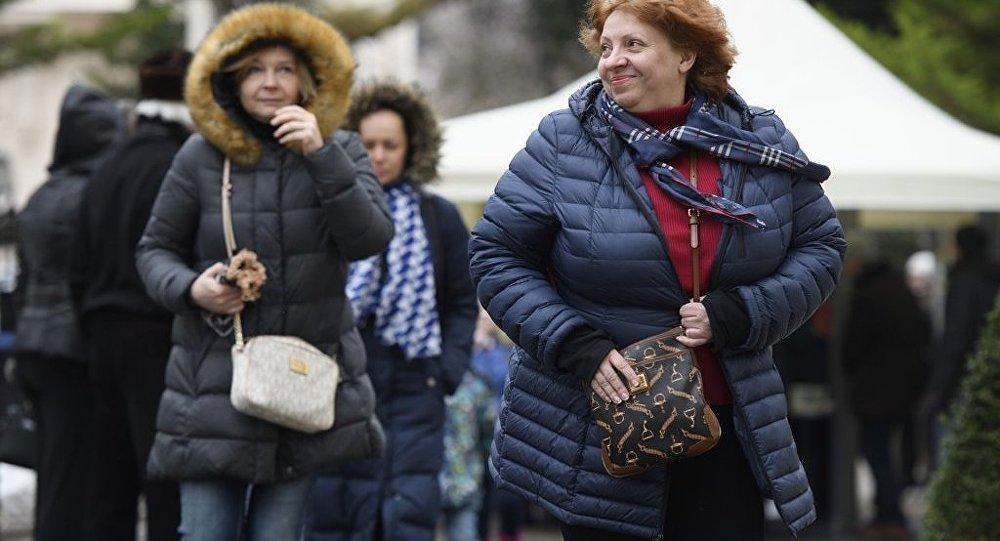 約60%俄羅斯人認為政府無力解決漲價問題