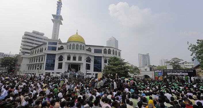 中国对斯里兰卡事件的谨慎反应有助于整个南亚稳定