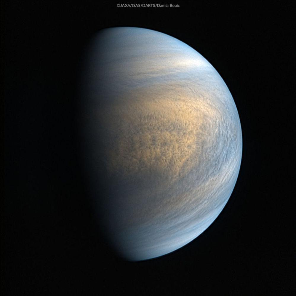 10月太空图片