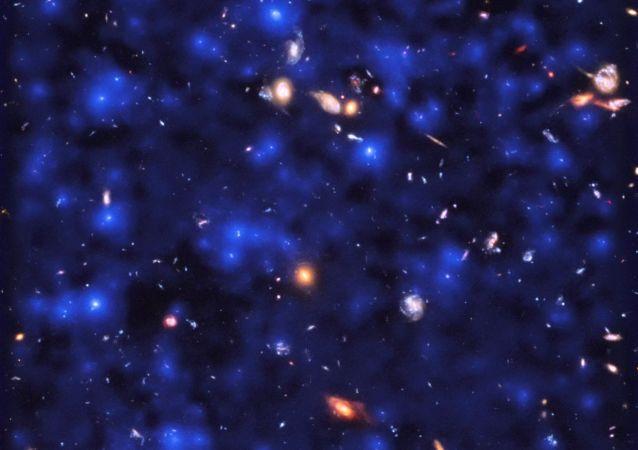 NASA將創建宇宙紅外地圖