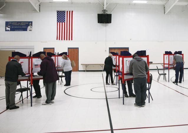 美國土安全部長:美國沒有發現他國試圖侵入美投票系統的跡象