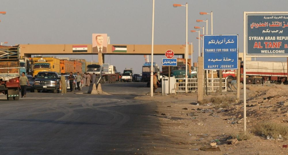 叙交通部长:大马士革准备重开与伊拉克的边境口岸