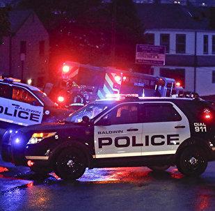 2018年10月27日,匹茲堡市一座猶太教堂發生槍擊