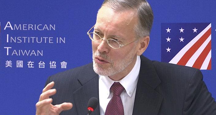 美国如何维持台湾现状?