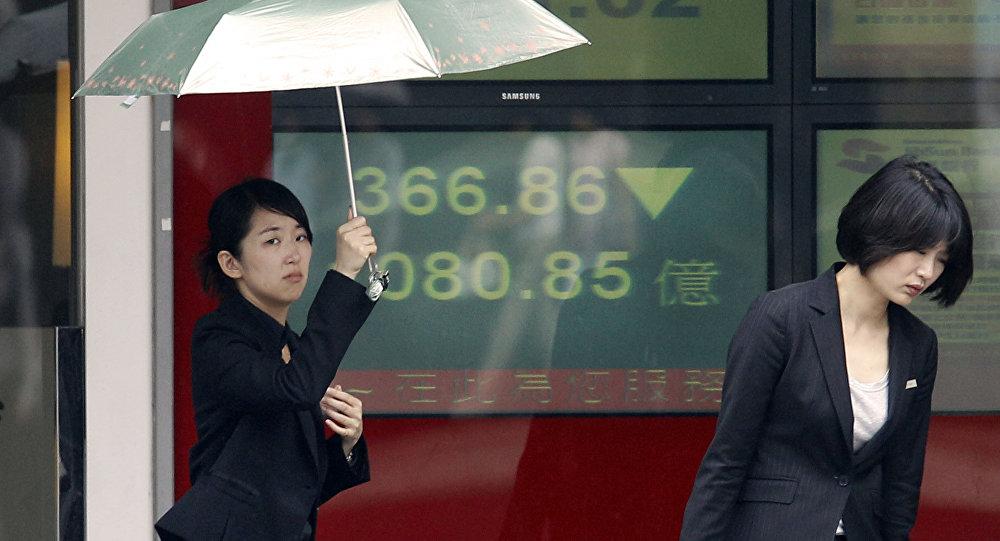 中美元首会晤将给投资者怎样的期待?
