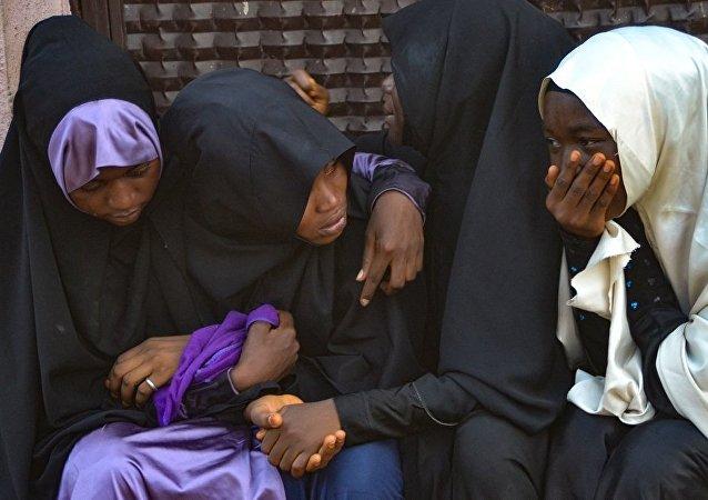 尼日利亞「博科聖地」武裝分子襲擊致至少15人死亡