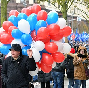 俄羅斯11月4日慶祝的是甚麼節日?