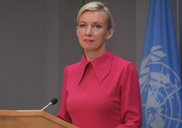 俄外交部:俄方高級官員將出席阿斯塔納集安組織部長級會議