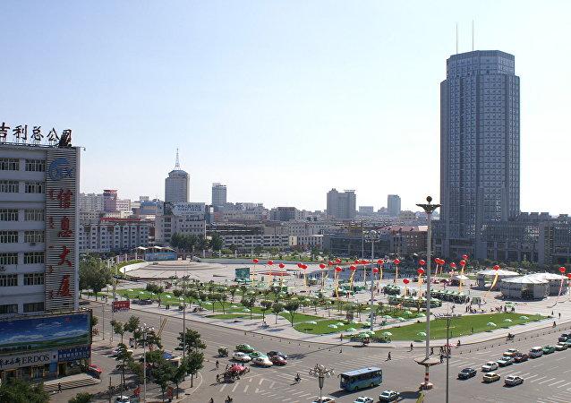 呼和浩特市