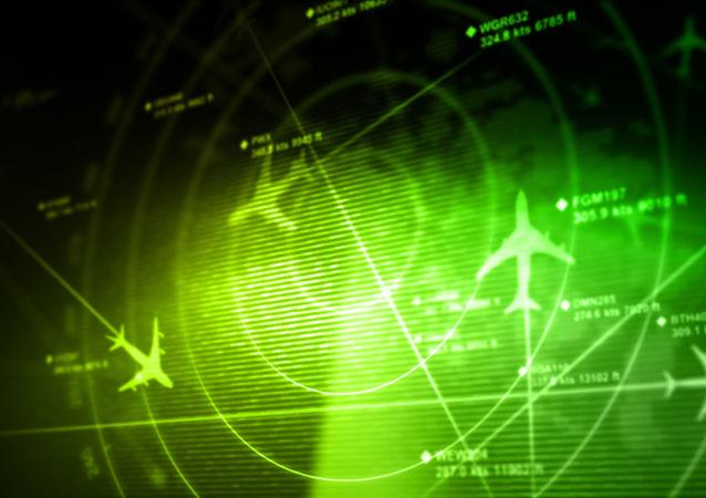 新西伯利亚到三亚航班飞机因玻璃出现裂痕准备备降克拉斯诺亚尔斯克