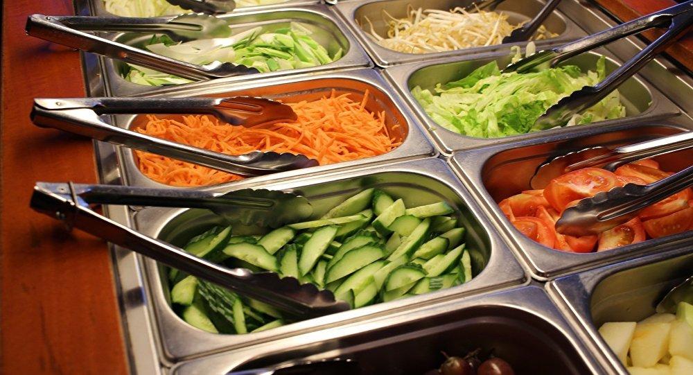 科学家称为保持健康体重需要如何吃饭
