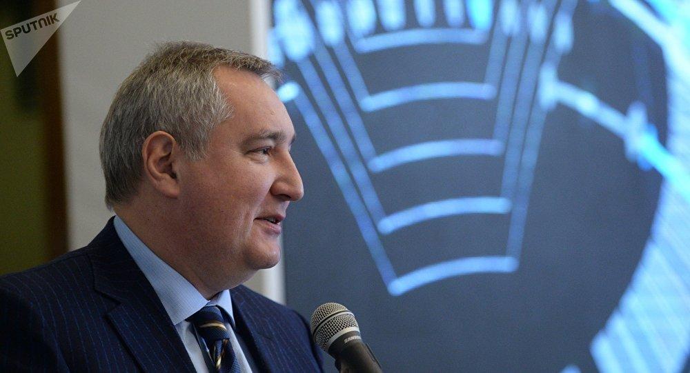 俄航天集团总经理向美国同行祝贺人类登月50周年