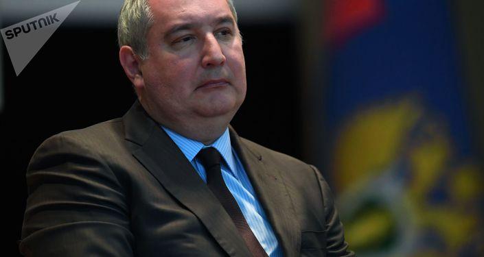 """俄航天集团总裁:俄新型超重型火箭将被命名为""""叶尼塞"""""""