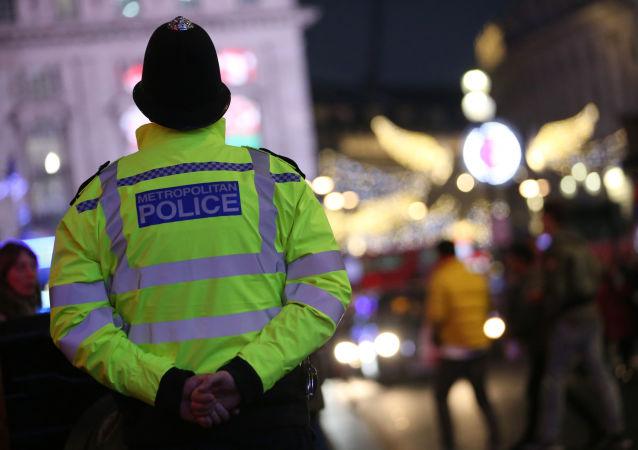 英警方在机场附近找到的无人机中发现未包含在数据库中的指纹