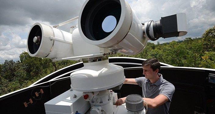 普京:正筹备在古巴部署俄格洛纳斯系统地面站