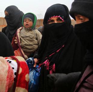 运往叙利亚鲁克班难民营的大部分人道物资可能落入匪帮手中