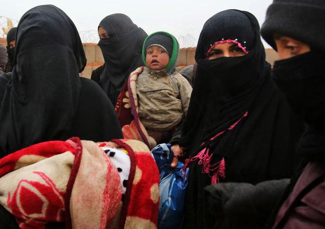 鲁克班难民营