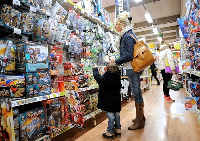 媒體:巴黎一退休女士因無聊在玩具店盜竊700多次