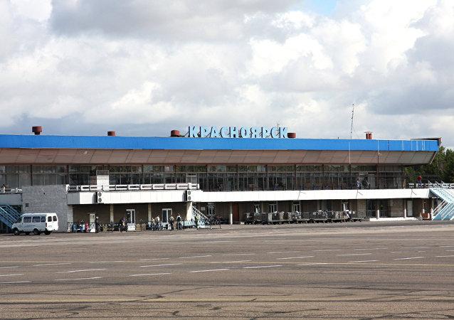 克拉斯諾亞爾斯克機場