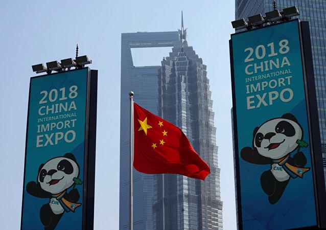 中国开放本国经济以应对美国贸易战