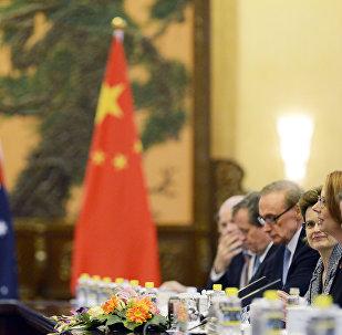 中国与澳大利亚试图重启政治关系