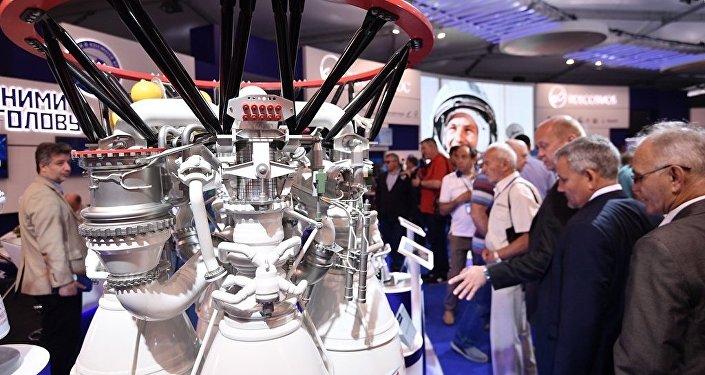 S7 Space公司可能购买12台RD171M火箭发动机