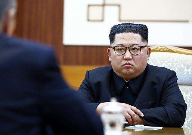 莫斯科希望朝鮮領導人將在今年底前訪俄