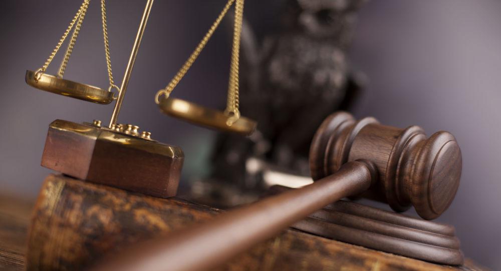 媒體:加拿大籍被告人羅伯特·勞埃德·謝倫伯格因犯走私毒品罪被依法判處死刑