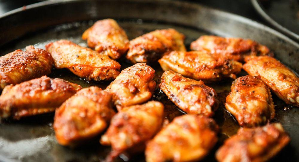 俄媒:俄中兩國將簽署禽肉產品供應議定書