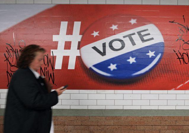 多数美国人认为共和党将赢得中期选举