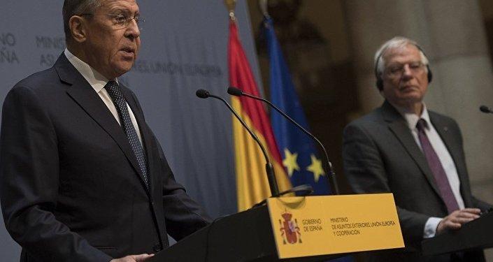 欧盟坚决要求保住伊核协议