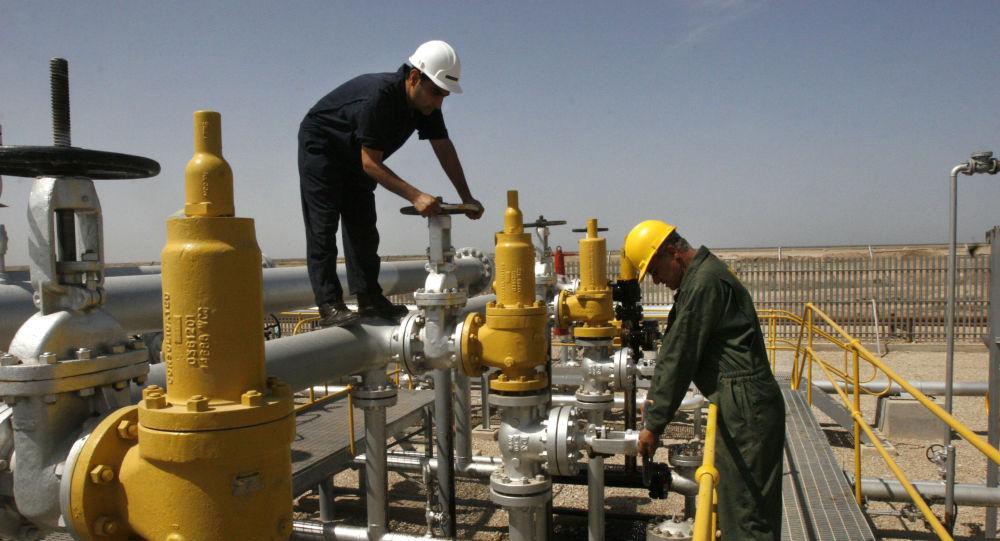 消息人士:美国希望印度将伊朗原油进口量缩减至每月900万桶