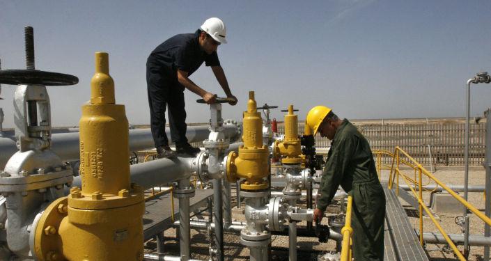 伊朗获得石油减产豁免权