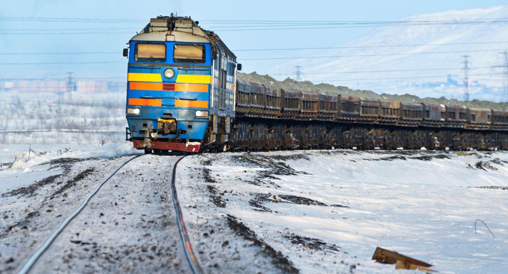 俄中两国公司就降低铁路运费进行谈判