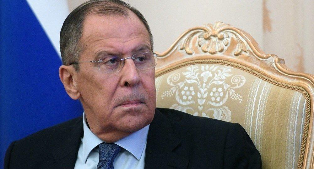俄外長:對俄羅斯干涉美國選舉的指責並非新聞 指控毫無依據