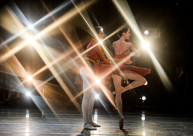 俄羅斯芭蕾舞